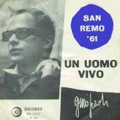 Un Uomo Vivo (Festival Sanremo 1961) de Gino Paoli