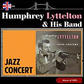 A Jazz Concert (Album of 1955) by Humphrey Lyttelton