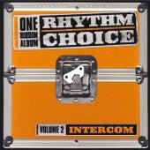 Intercom Riddim (Rhythm Choice, Vol.2) de Red Rat, Beenie Man, Mr Vegas, Future Troubles, Mega Banton, The Megamix Kid