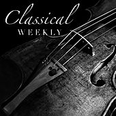Classical Weekly de Various Artists