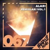 Remixlari Vol. 1 by Alari