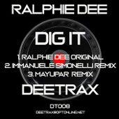 Dig It de Ralphie Dee
