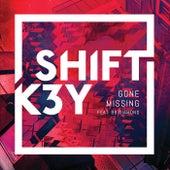 Gone Missing (Remixes, Pt. 1) by Shift K3Y
