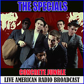 Concrete Jungle (Live) von The Specials