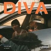 Diva by The Kid LAROI