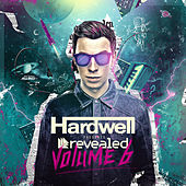 Hardwell Presents Revealed, Vol. 6 by Hardwell