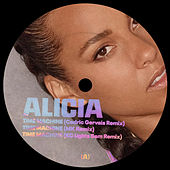 Time Machine (Remixes) by Alicia Keys