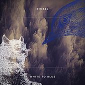 White to Blue by Rimsel