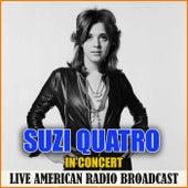 Suzi Quatro in Concert (Live) by Suzi Quatro