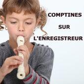Comptines sur l'enregistreur de Comptines Pour Enfants