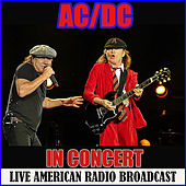 In Concert (Live) by AC/DC