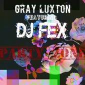 Party Zone von Gray Luxton