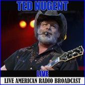 Ted Nugent Live (Live) de Ted Nugent