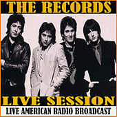 The Records - Live Session (Live) by The Records