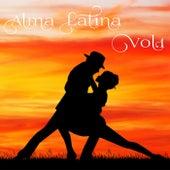 Alma latina Vol.1 by Various Artists