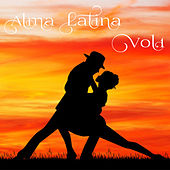 Alma latina Vol.1 von Various Artists