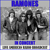 Ramones in Concert (Live) von The Ramones