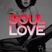 Soul Love von Various Artists
