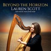 Beyond the Horizon: New Music for Lever Harp von Lauren Scott