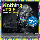 Nothing is True & Everything is Possible by Enter Shikari