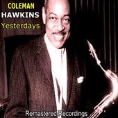 Yesterdays de Coleman Hawkins