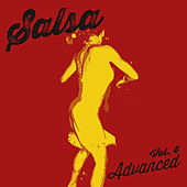 Salsa Advanced-Volume 4 de Various Artists