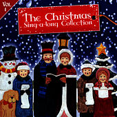 The Christmas Sing-A-Long Collection Volume 1 by Studio 99