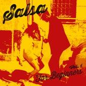 Salsa for Beginners-Volume 1 de Various Artists