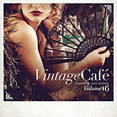 Vintage Café - Lounge & Jazz Blends (Special Selection), Vol. 16 di Various Artists