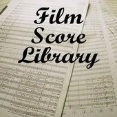 Film Score Library by Cedar Lane Soundtrack Orchestra