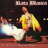 Rata Blanca En Vivo En Buenos Aires de Rata Blanca