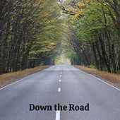 Down the Road de Red Sovine, The Browns, Pee Wee King, Jim Reeves, Rose Maddox, Loretta Lynn, Clint Howard, Joan Baez, Eddy Arnold, Buck Owens, Carlo Buti, Bill Anderson