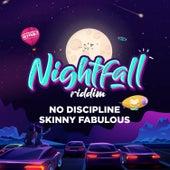 No Discipline by Skinny Fabulous