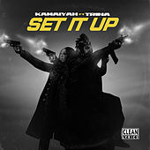 Set It Up (feat. Trina) by Kamaiyah