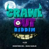 Monsters Inc. by Bunji Garlin