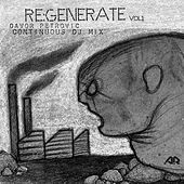 Re-Generate, Vol. 1 (DJ Mix) by Davor Petrovic