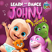 Learn and Dance with Johny and Friends by LooLoo Kids