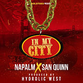 In My City by San Quinn