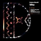 Who von Gustavo Bravetti