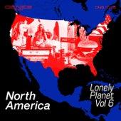 Lonely Planet, Vol. 6: North America de Tito Rinesi