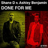 Done for Me di Shane D. Wilson