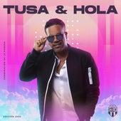 Tusa / Hola (Cover Version) by Combinacion De La Habana