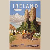 Ireland Irish Airlines di Fly 3 Project