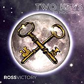 Two Keys to Moonlight by Ross Victory