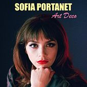 Art Deco by Sofia Portanet