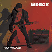 Wreck by Tim Hicks
