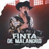 Finta De Malandro (En Vivo) von Tomas Lugo