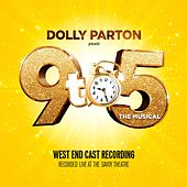 9 to 5 the Musical - Original London Cast Recording (Live) by 9 to 5 the Musical