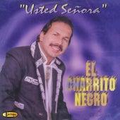 Usted Señora by El Charrito Negro