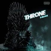 Throne de D-Block
